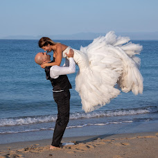 Fotografo di matrimoni Elisabetta Figus (elisabettafigus). Foto del 10.09.2018