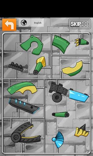 Transform Dino Robot - General Mobilization  screenshots 4
