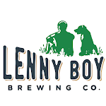 Logo of Lenny Boy Blush