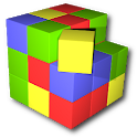 Color Cubes icon