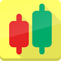 jDoji - Markets icon