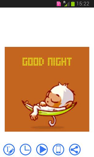 WA Sticker Animator DP Gif 4.4 screenshots 6