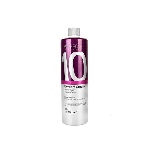 agua oxigenada morfose crema 10v 1000ml