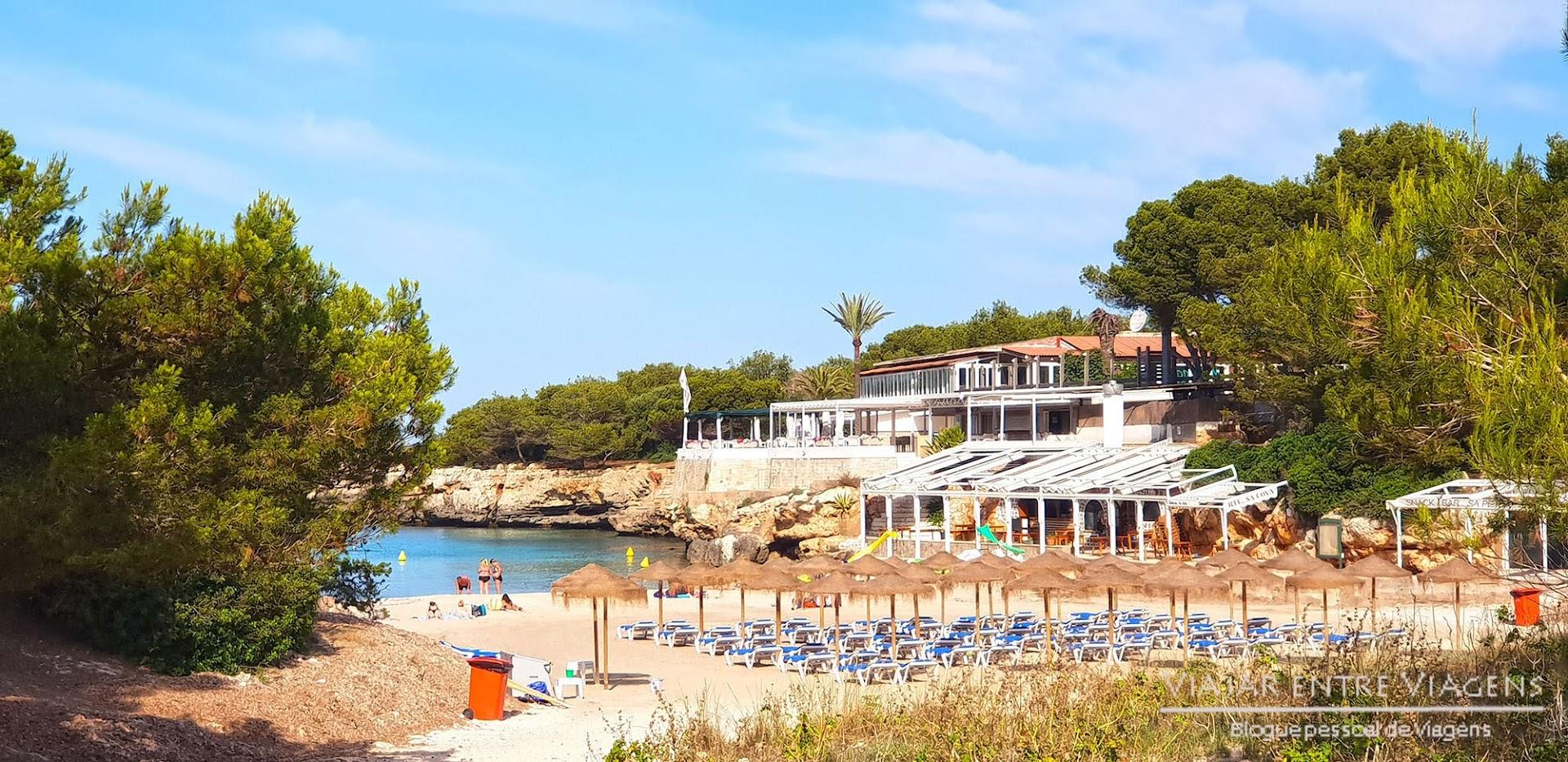 MENORCA - Visitar as melhores praias da ilha e o que ver e fazer