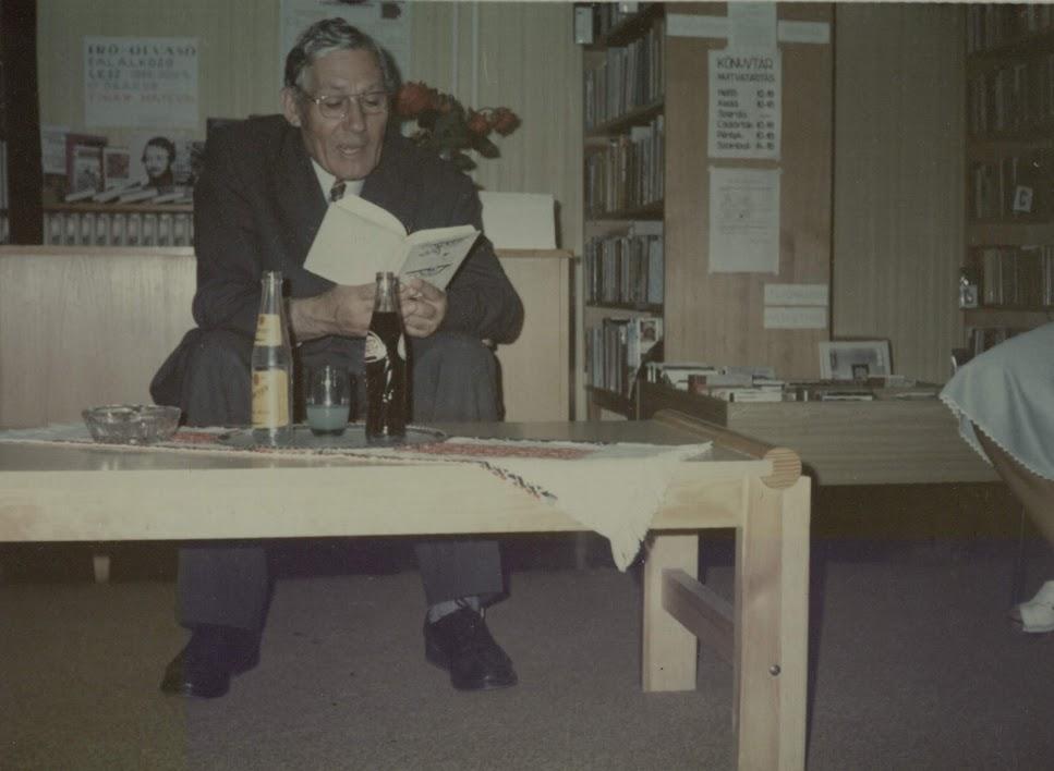 Tímár Máté 1985