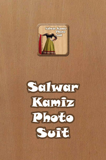 Salwar Kamiz for Woman Suit
