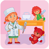 Jobs Game-For Toddlers