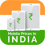 Mobile Deals & Prices in India Icon