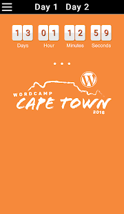 WordCamp CT 2016- screenshot thumbnail