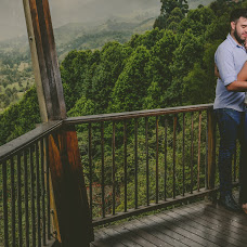 Wedding photographer Diego Vargas (diegovargasfoto). Photo of 20.07.2017