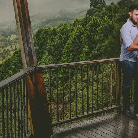 Fotógrafo de bodas Diego Vargas (diegovargasfoto). Foto del 20.07.2017