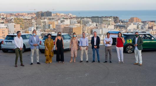 'MINI eTourism Experience', proyecto nacional turístico innovador y sostenible