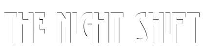 The Night Shift Logo