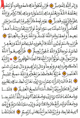 Quran Warch Nafia without ads - screenshot