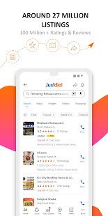App JD -Search, Shop, Travel, Food, Live TV, News APK for Windows Phone