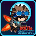 Battle Of Galaxy icon