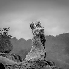 Wedding photographer Alvaro Bellorin (AlvaroBellorin). Photo of 04.07.2018