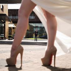 Wedding photographer Mariya Fedorova (Njaka). Photo of 18.06.2018