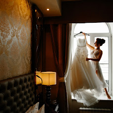Wedding photographer Andrey Vasiliskov (dron285). Photo of 09.09.2018