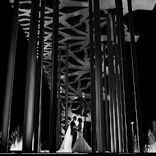 Wedding photographer Erik Fernández (erikfernadez). Photo of 09.09.2016