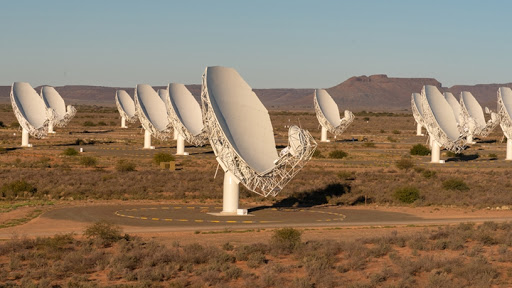 As one of the host countries of the SKA project, SA needs data scientists to analyse all the data that will be produced by the radio telescope. [Photo source: SARAO]