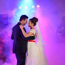 Wedding photographer Halil Tosun (tosun). Photo of 19.09.2017