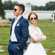 Wedding photographer Ilya Soldatkin (ilsoldatkin). Photo of 20.08.2018
