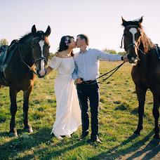 Wedding photographer Pavel Khodukin (PaulKhodukin). Photo of 11.10.2015