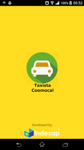 Taxista Coomocal