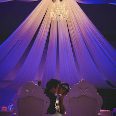 Wedding photographer Saul Magaña (magaa). Photo of 16.02.2016