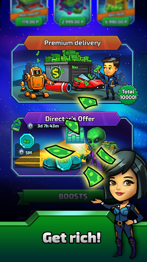 SCV Miner screenshot 5