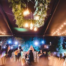 Wedding photographer Rosa brenda Sanchez (brendacardona). Photo of 11.10.2018