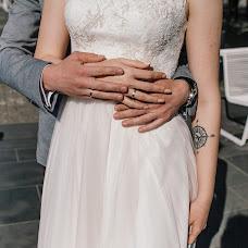 Wedding photographer Kristina Zasukhina (chriszasukhina). Photo of 20.11.2018