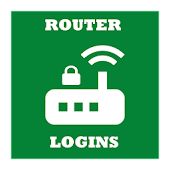 Free Router Passwords list app