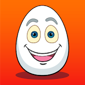 Egg: clicker