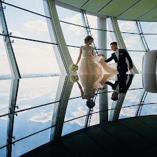 Wedding photographer Sergey Lomanov (svfotograf). Photo of 23.01.2018