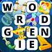 Word Genie - Puzzles & Gems icon