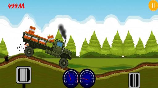Truck simulator screenshots apkshin 6