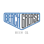 Logo of Beach Grease Pistons & Palms