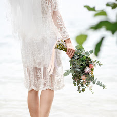 Wedding photographer Nikita Starodubcev (starodubtsev). Photo of 10.11.2017
