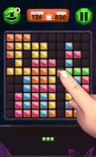 Brick Block Puzzle 2018 1.0 screenshots 8