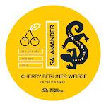 Salamander Cherry Berliner Weisse