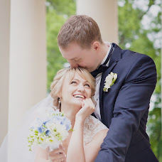 Wedding photographer Viktoriya Kopysova (kopysova). Photo of 15.05.2015