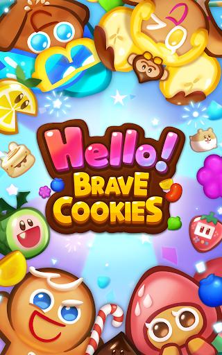 Hello! Brave Cookies screenshots 6