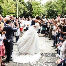 Wedding photographer Augusto Santini (AugustoSantini). Photo of 14.09.2017