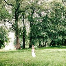 Wedding photographer Natalya Shvec (natalishvets). Photo of 03.08.2017