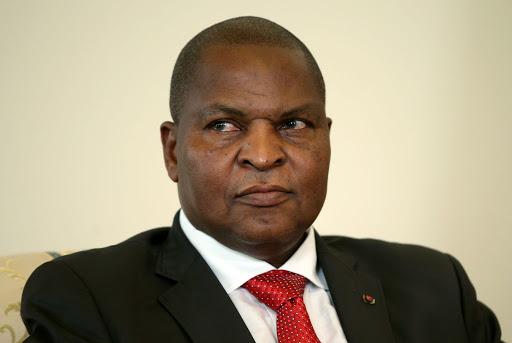 UN tells Central Africa to reintegrate rebels