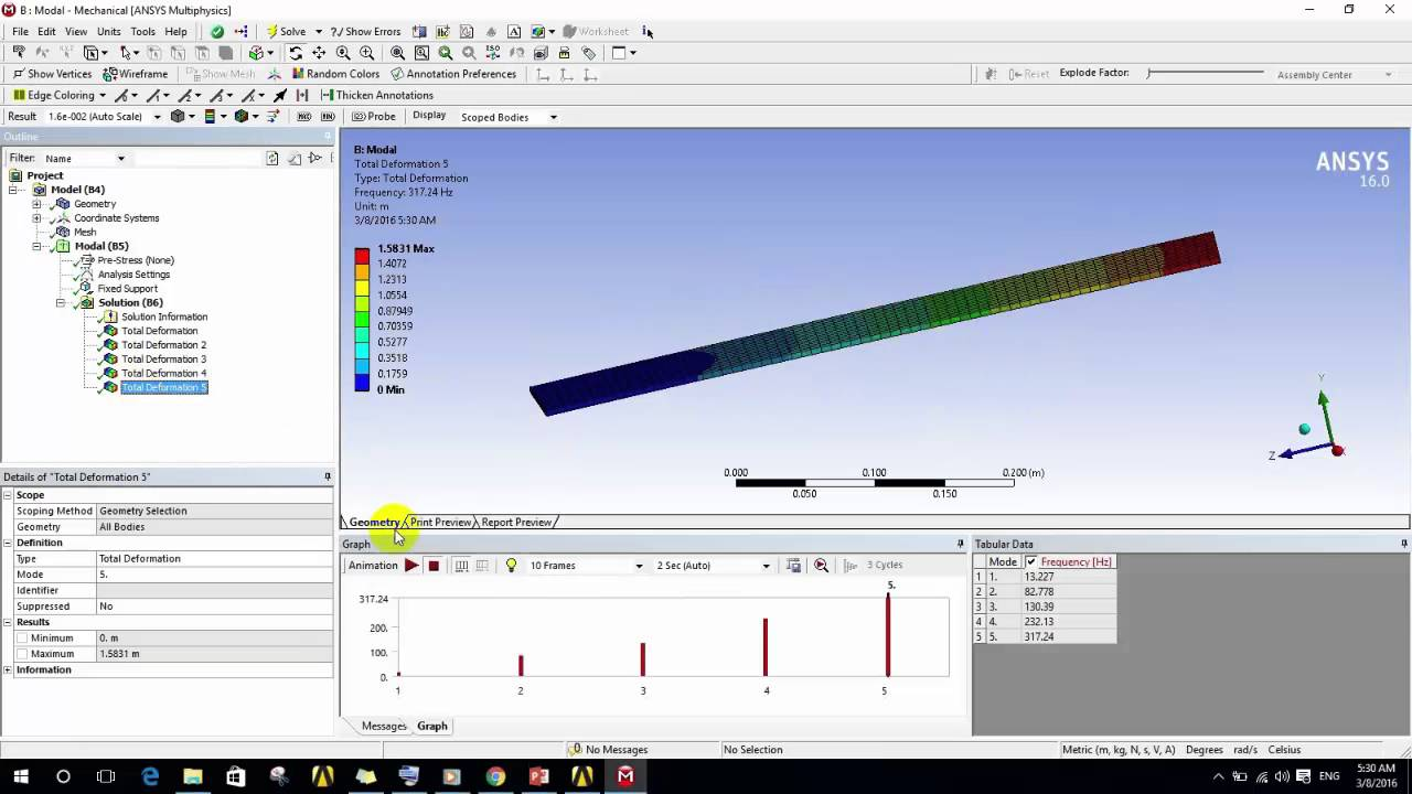 Download free ANSYS 16