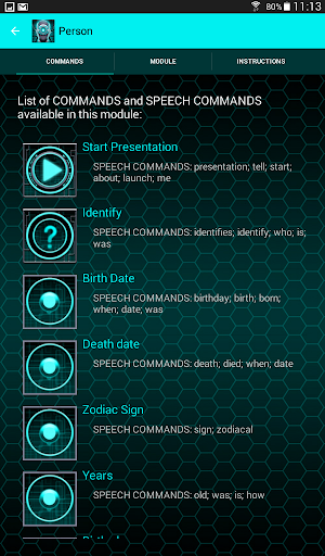 Download DataBot Assistant (Siri like) Google Play ...