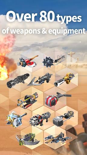 BOWMAX screenshot 3